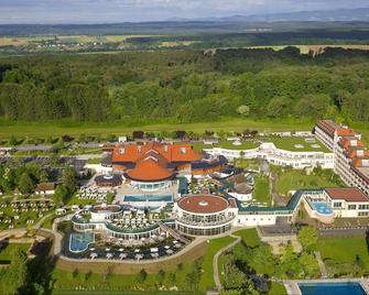 Avita Resort Bad Tatzmannsdorf - Bad Tatzmannsdorf - Außenansicht