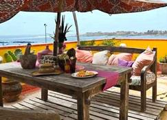 La Maison Abaka - Dakar