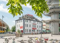 City Hotel Wetzlar - Wetzlar - Building