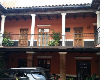 Hotel San Sebastian - Comitán