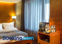Tervise Paradiis Spa Hotel & Water Park - Pärnu - Bedroom