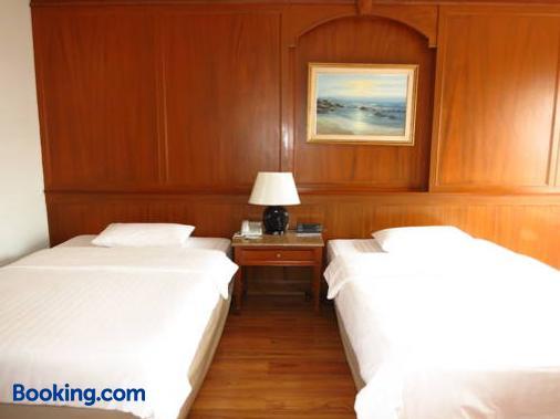 Sirin Hotel Hua Hin - Hua Hin - Bedroom