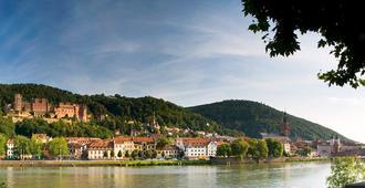 Die Hirschgasse Heidelberg - Heidelberg - Vista del exterior