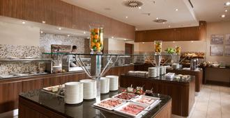 Lindner Hotel Am Michel - Hăm-buốc - Buffet