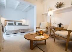 S'Hotelet d'es Born - Suites & Spa - Ciudadela - Habitación