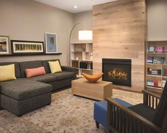 Country Inn & Suites by Radisson, Michigan City IN - Michigan City - Obývací pokoj