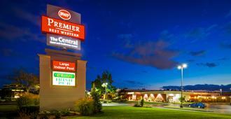 Best Western Premier The Central Hotel & Conference Center - Harrisburg