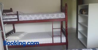 Pousada Barra da Lagoa - Florianopolis - Bedroom