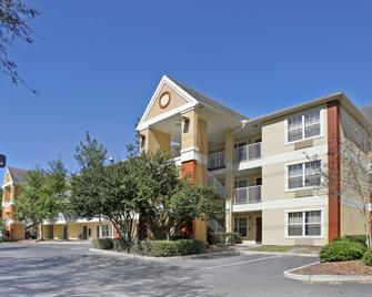 Extended Stay America - Gainesville - I-75 - Gainesville - Building