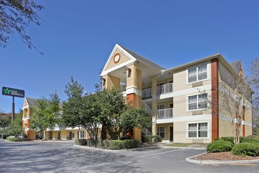 Extended Stay America Gainesville - I-75 - Gainesville - Κτίριο