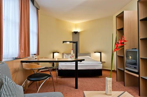 Tryp By Wyndham Halle - Halle - Bedroom