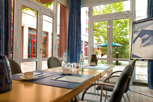 Tryp By Wyndham Halle - Halle - Dining room
