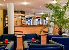 Tryp By Wyndham Halle - Halle - Lounge