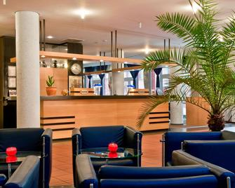Tryp By Wyndham Halle - Halle (Saale) - Lounge