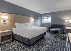 Comfort Inn - Hyannis - Bedroom