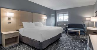 Comfort Inn - Hyannis - Makuuhuone