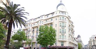 拉布法酒店 - 尼斯 - 尼斯 - 室外景