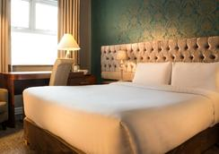 The Camden Hotel By The Key Collection - Dublin - Bedroom