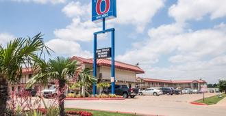 Motel 6 Mesquite Tx Rodeo - Convention Ctr - Mesquite - Edificio