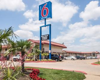 Motel 6 Mesquite Tx Rodeo - Convention Ctr - Mesquite - Building