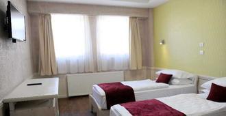 Hotel Centar Balasevic - Belgrade - Bedroom