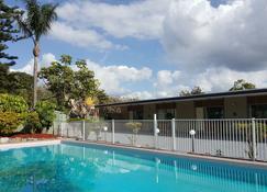 Belmont Palms Motel - Belmont - Pool