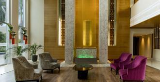 Radisson Blu Anchorage Hotel - Lagos - Lounge