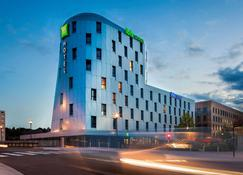 Ibis Styles Mulhouse Centre Gare - Mulhouse - Building
