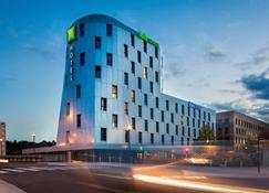 Ibis Styles Mulhouse Centre Gare - Mulhouse - Edificio