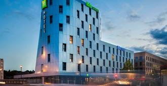 Ibis Styles Mulhouse Centre Gare - Mulhouse - Gebouw