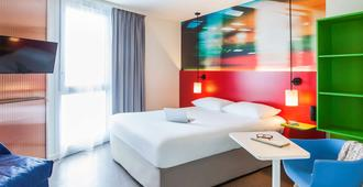 Ibis Styles Mulhouse Centre Gare - Mulhouse - Bedroom
