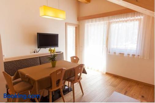 Residence Armonia - Colfosco - Dining room