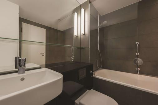 Adina Apartment Hotel Hamburg Michel - Hamburg - Phòng tắm