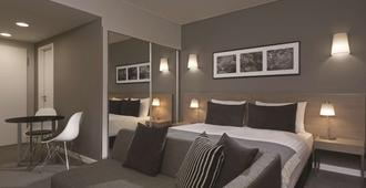 Adina Apartment Hotel Hamburg Michel - Hamburg - Bedroom