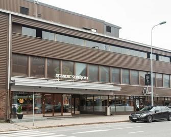 Scandic Seinäjoki - Seinäjoki - Building