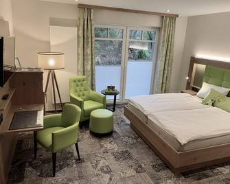 Landhotel Witte-König - Garrel - Bedroom