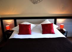 Hôtel Cartier - Сен-Мало - Bedroom