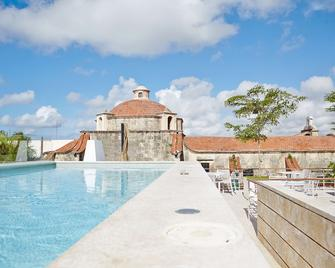 Billini Hotel, Historic Luxury - Santo Domingo - Pool