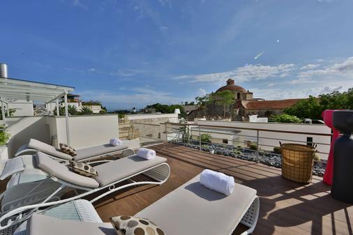 Billini Hotel, Historic Luxury - Σάντο Ντομίνγκο - Μπαλκόνι