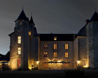 Château de Marçay - Chinon - Building