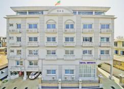 호텔 메이묘 - 핀우린 - 건물