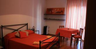 B & B Guerrero - Trieste - Bedroom