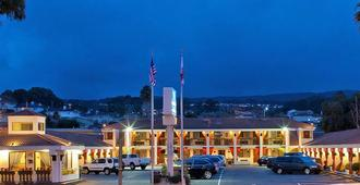 The Millwood- A Boutique Hotel - Millbrae