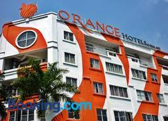 Orange Hotel Kota Kemuning @ Shah Alam - Shah Alam - Building