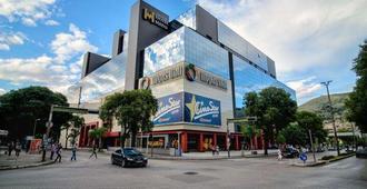 هوتل ميباس - موستار - مبنى