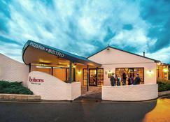 Country Club Villas - Launceston - Building