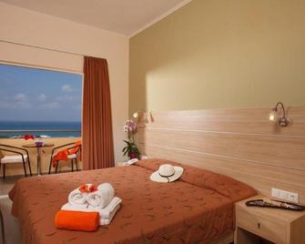 Oasis Scaleta Hotel - Skaleta - Slaapkamer