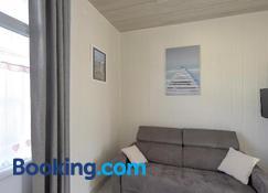 Appartement 'Mer' - 50m Front de Mer - Berck - Sala de estar