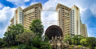 Centara Grand Mirage Beach Resort Pattaya - Pattaya - Building