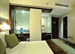 Eka Hotel Nairobi - Nairobi - Habitación